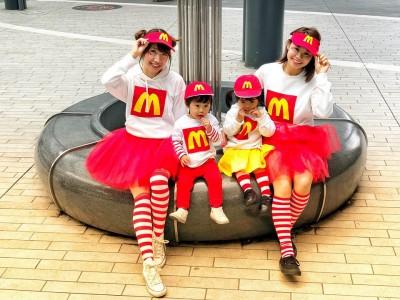 【ハロウィン仮装特集】家族、親子で楽しめる仮装とは?