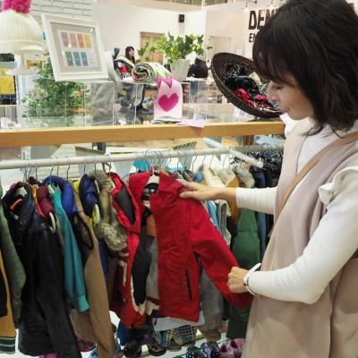 11月23日オープン!プチプラで子ども服買うならここ♩