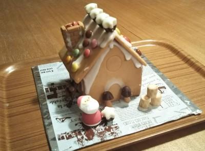 【無印良品】組み立てるヘクセンハウスを6歳児と作ってみた!