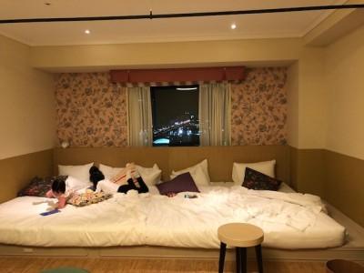 お泊りディズニー!オリエンタルホテル東京ベイはママに優しかった