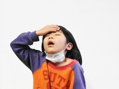 子どもに風邪をひかせない!わが家の必須アイテム4つ