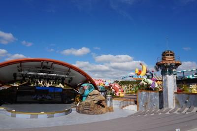 子連れ海外旅行におすすめの済州島にさらなるお楽しみ!リピ決定の大テーマパーク