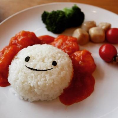 ファミマ『お母さん食堂』momoさんの盛り付けレクチャー&試食会へ☆