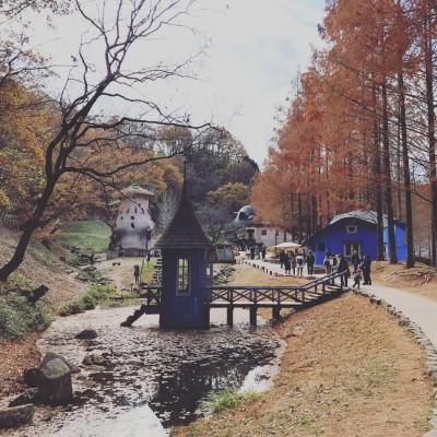 ムーミン谷ことあけぼのこどもの森公園は親子で楽しめる場所!!