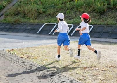 やはり体幹!走り方を習った子どもが挑んだ持久走大会の結果は?