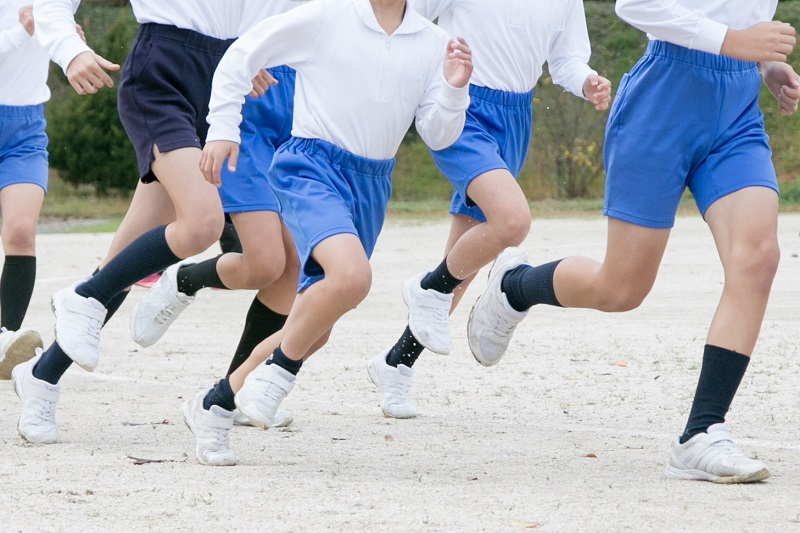 やはり体幹!走り方を習った子どもが挑んだ持久走大会の結果は? | あんふぁんWeb