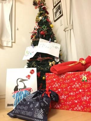 え!?小3女子は「プレゼントいらない」!?クリスマスに奔走