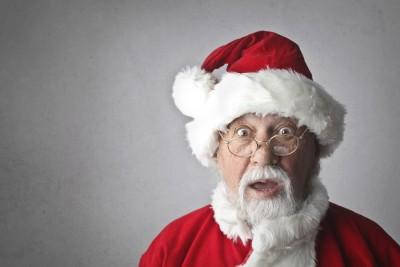 【無料アプリ】サンタと電話!プレゼントをお願いできる!!