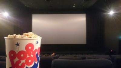 子どもと映画館へ!一緒に楽しむためにパパが実践している4つのポイント