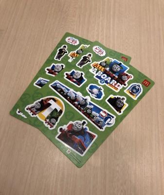 050★ハッピーセットは最初の週末がプチハッピー★