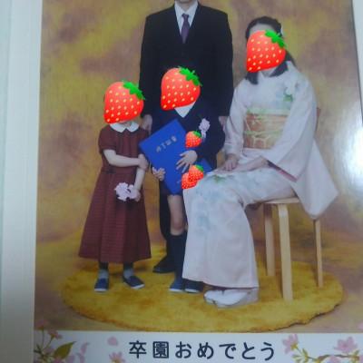 【卒園・入学式】着物の出張着付けの予約はお早めに!2月でも早くない!