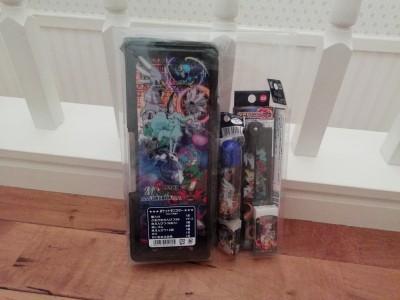【入学準備】イオン初売り福袋の文具セットがお得♡1780円の筆箱入り!