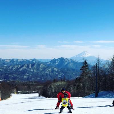 【お出かけ】近場のスキー場は?初心者向けのスキー場は?