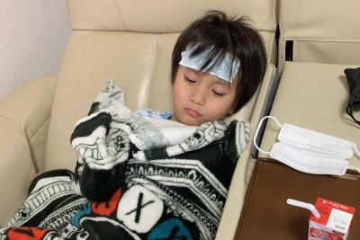 咳、鼻水なし!10日間の微熱と関節痛。病名はまさかの!?