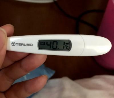 今度は姉がインフルに。治療薬「ゾフルーザ」服用1回で熱がすぐに下がる?