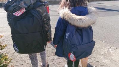 【福袋】Right-onの子供服。リュックタイプはかなり使える!