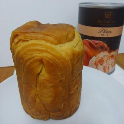 【実食レポ】美味しい非常食ボローニャのパン缶!3年経過時の味の感想。