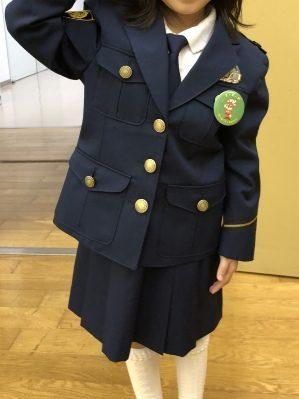 【レポ】奈良県警のチーム「キッズポリス」~第5期がんばりました~