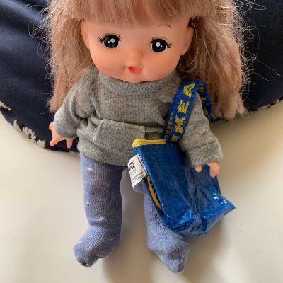 もう1個買えば良かった・・・IKEAのアレがミニサイズに!!