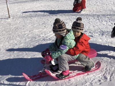 【おでかけ】子連れスキー♪シャトレーゼは安い!おいしい!楽しい!