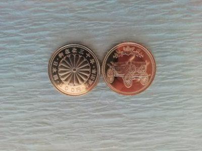 天皇陛下御在位30年記念貨幣引換てきました!混雑状況&1人何枚まで?