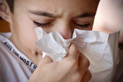 花粉が気になる季節、子どもと「朝ヨーグルト」「夜納豆」と「チョコ」!?