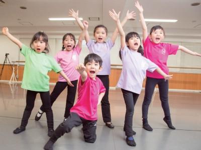 【生徒募集】ユースシアタージャパンのレッスンで子どもの自主性を育てよう
