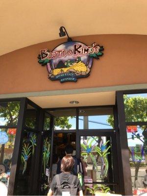 ハワイで毎回食べたい!カイルア「ブーツ&キモズ」のパンケーキとオムレツ