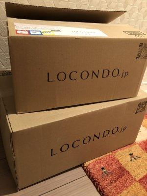 【ロコンド】家で試着!返品交換送料無料なので靴を注文してみた!
