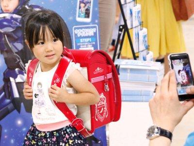 【名古屋開催】あんふぁん・ぎゅってフェス2019に出かけて入学準備をはじめよう