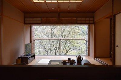 【星野リゾート】界 箱根に夫婦2人旅。