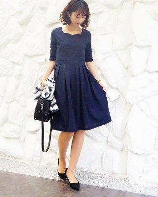 【入園式】にもオススメ!プチプラで買えるセレモニードレス