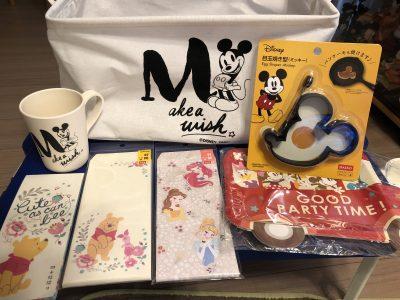 【DAISO】Disneyコラボ商品爆買い!!