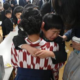 卒園・入学式フォトコンテスト2019
