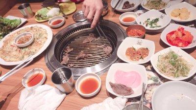 【新大久保】韓国人が行く韓国料理屋さん その①