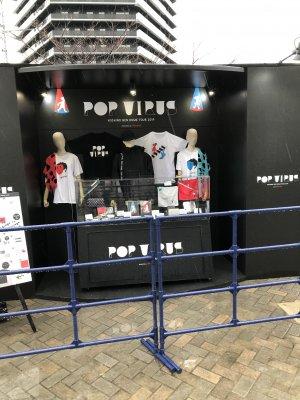 【星野源】ヤフオクドームレポ!ドームツアー2019『POPVIRUS』