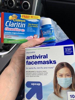 まさかのハワイのアレルギー(花粉)反応!応急処置法は!?