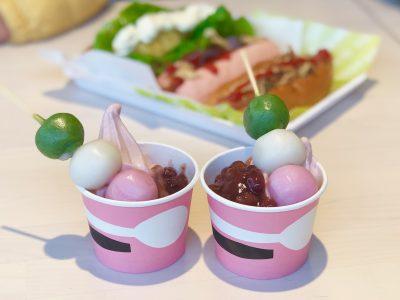 【IKEA】かわいすぎるピンクFOODで春の訪れを味わおう!