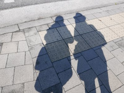 3姉妹・次女と二人きり、1対1の旅で親が知ったこと