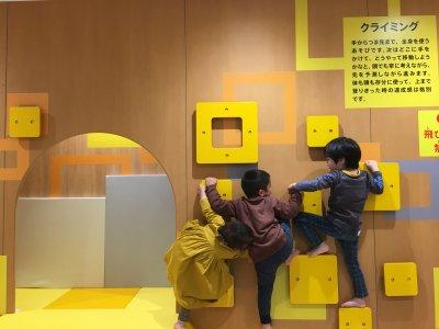 戸田ボートレース場に【ボーネルンド】プロデュース 激安遊び場が出現!!