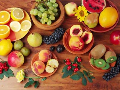 おいしい果物の選び方や秘密をチェック
