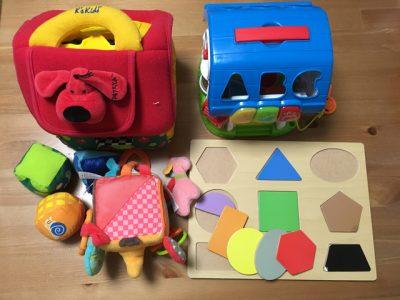 娘が生まれて2年、失敗したおもちゃ・成功したおもちゃ