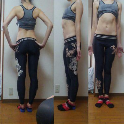 【筋肉】2月終了!おかんの体はどうなったか。朝おやつと活動報告も。