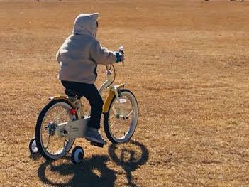 初めての自転車、買い直した失敗から伝えたい選ぶときのポイント