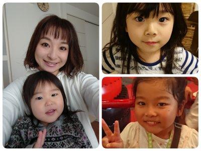 初めまして★川崎市の三姉妹ママです。