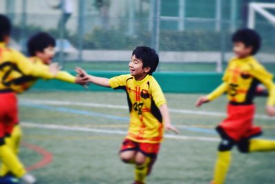【少年サッカー】祝!区民大会優勝!!