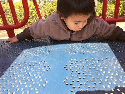 【3〜6歳】公園遊びで理科を好きになってもらいたい♪影と静電気