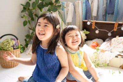 7期継続ありがとうございます!姉妹ママ増山奈央子です♪