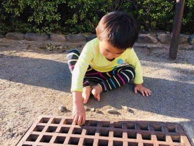 【3〜6歳】公園遊びを通して算数を好きになってもらいたい♪数と大きさ