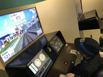 【京都鉄道博物館】新駅!梅小路京都西駅下車で遊び尽くそう♪